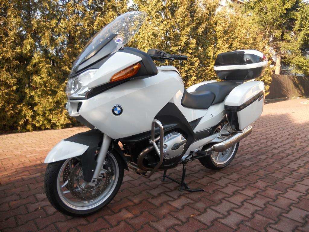 BMW R1200RT 2006r