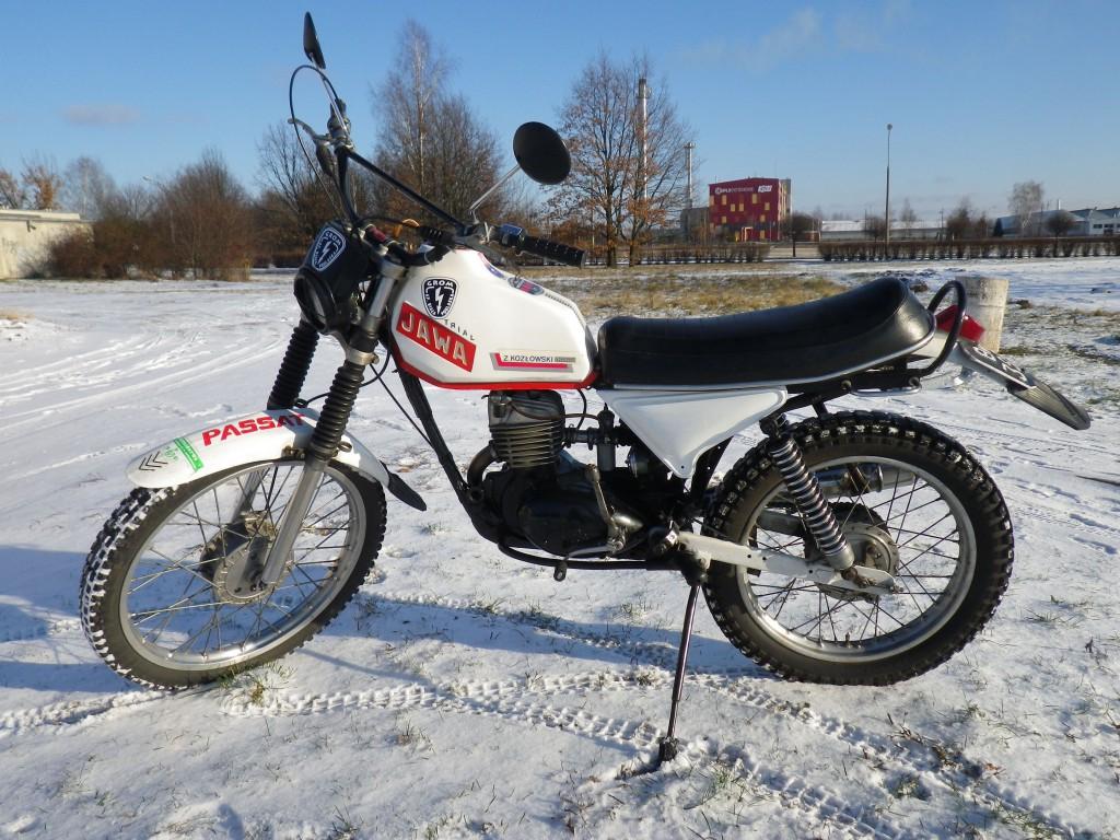 Wsk Lelek 125 1976r