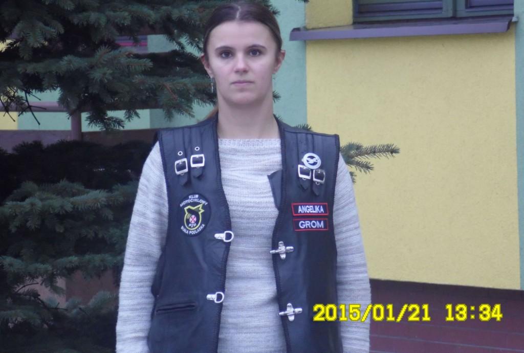 Angelika Zwirkowska