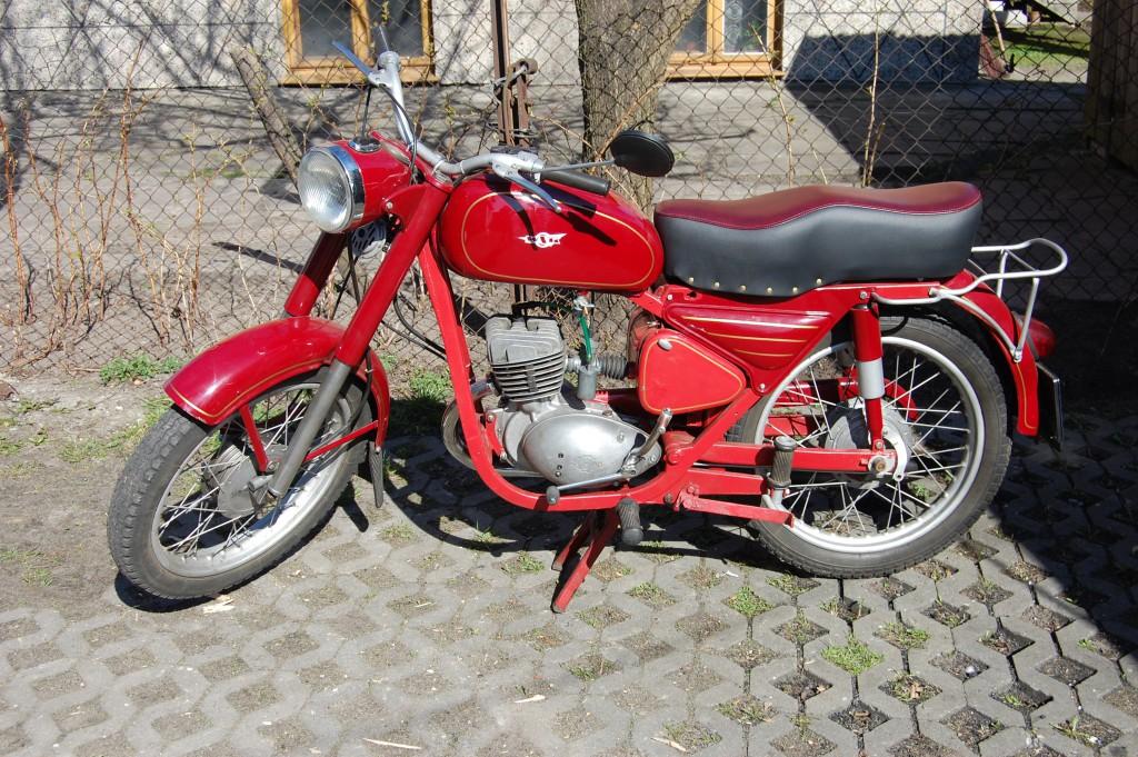 WSK M06 B1 1969