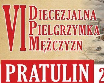 VI Diecezjalna Pielgrzymka Mężczyzn – Motocyklistów do Pratulina