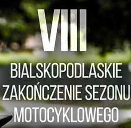 Zakończenie Sezonu Motocyklowego Św. Krzyś 2016