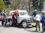2012 04 Pierwszy Rajd Pojazdów Zabytkowych